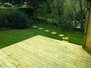 Greenfields Fencing and Decking